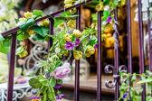 Photo Decorative Stair Rail