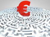 Fotografie Euro Maze
