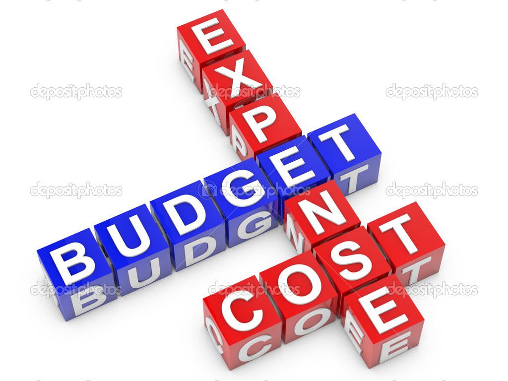 expense budget cost stock photo novelo 45354149