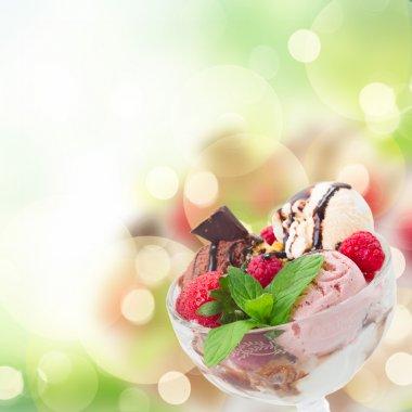 cup of icecream