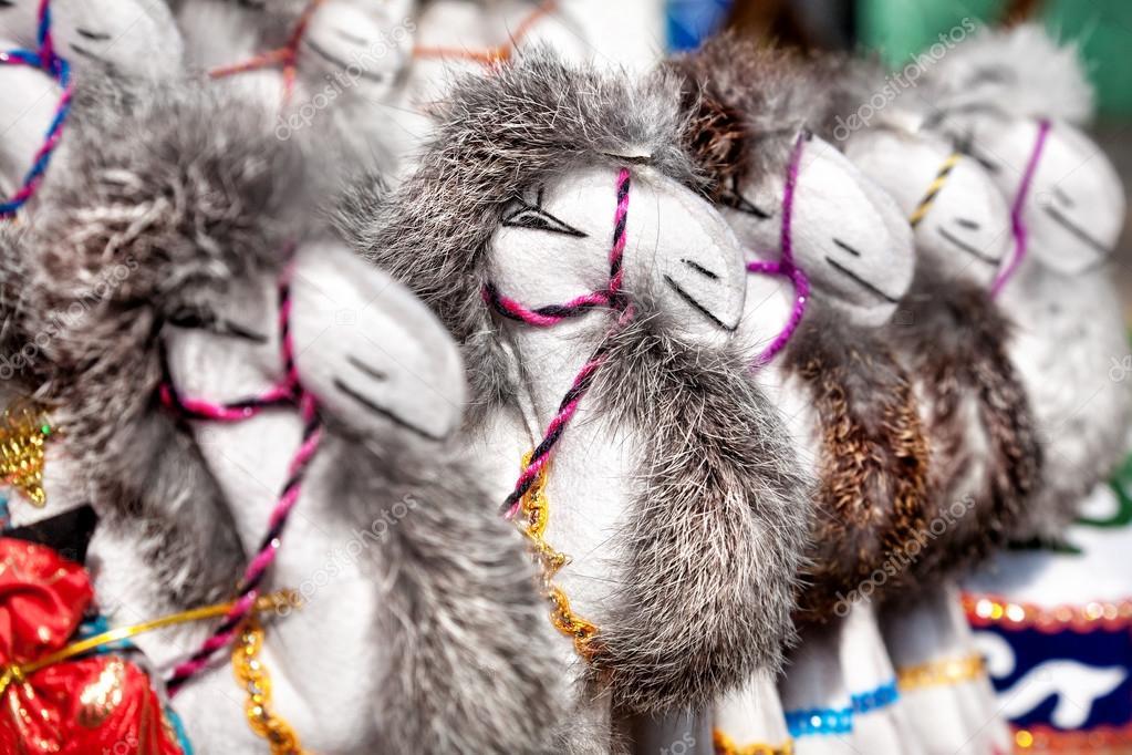 Camel toys