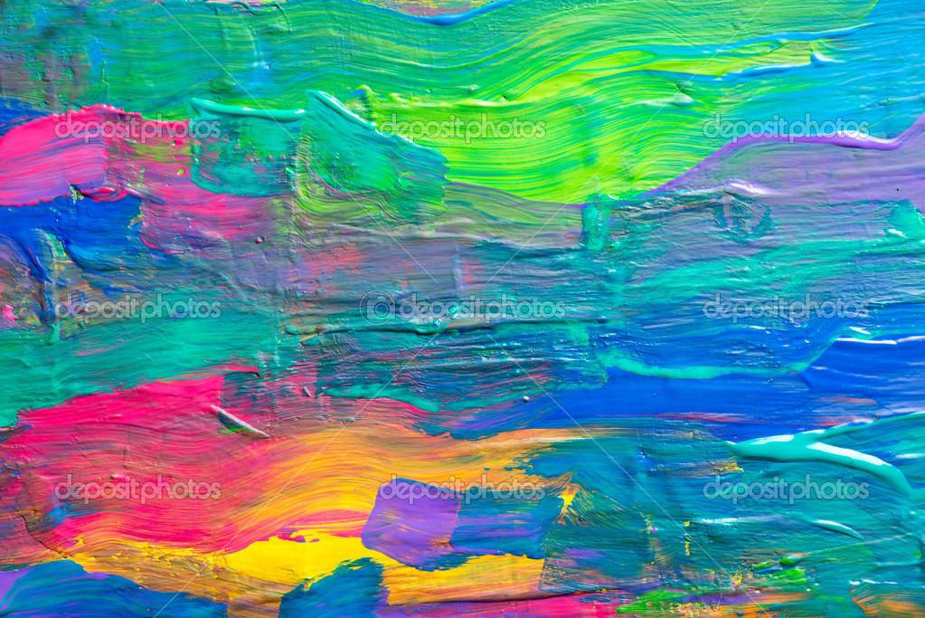 abstracte kunstenaars