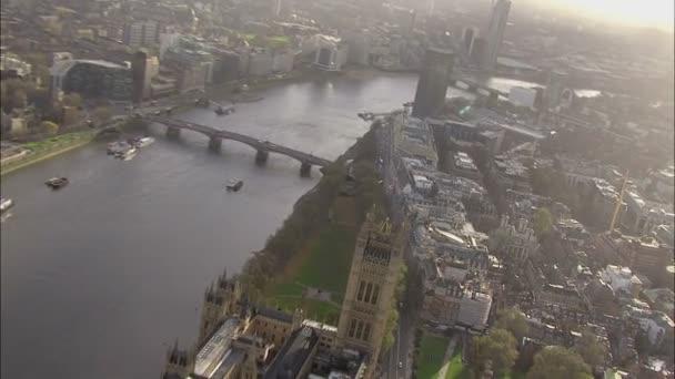 big Ben und Häuser des Parlaments