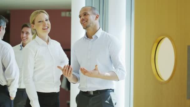 Informal business meeting