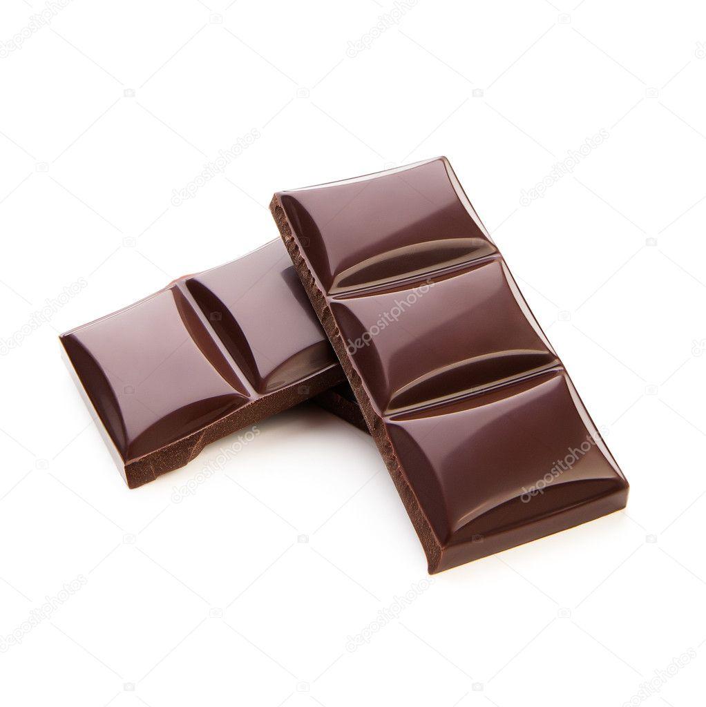 Melted chocolate — Stock Photo © Stramyk #13962229