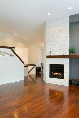 Interior design of modern Living room