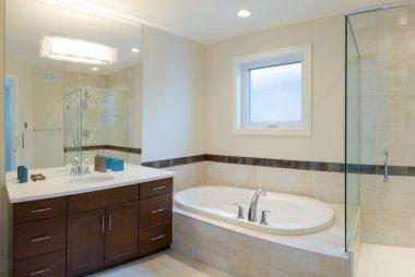 Bathroom Interior design