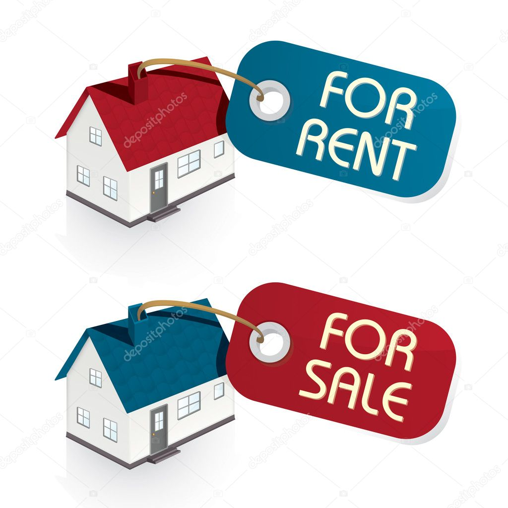 House for Sale and for rent Tags