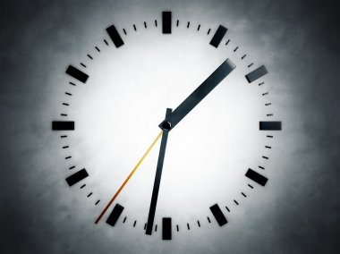 Instrument of time