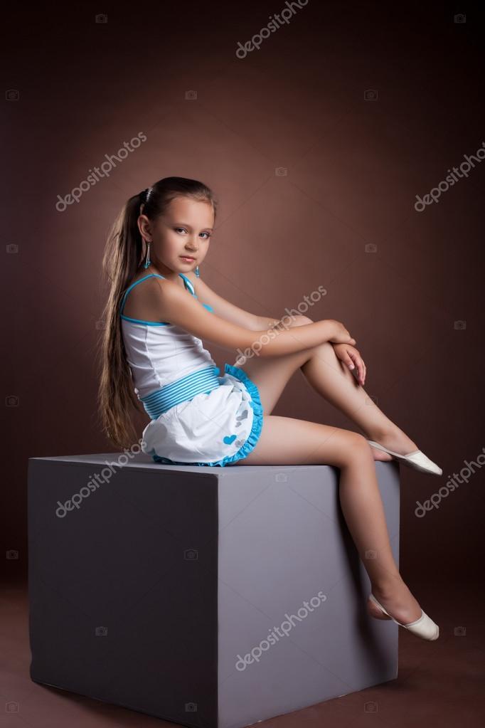 Teen Photo Studio