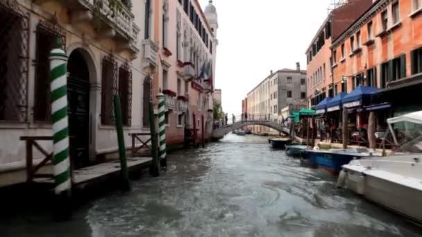 vitorla a csatorna híd Velence