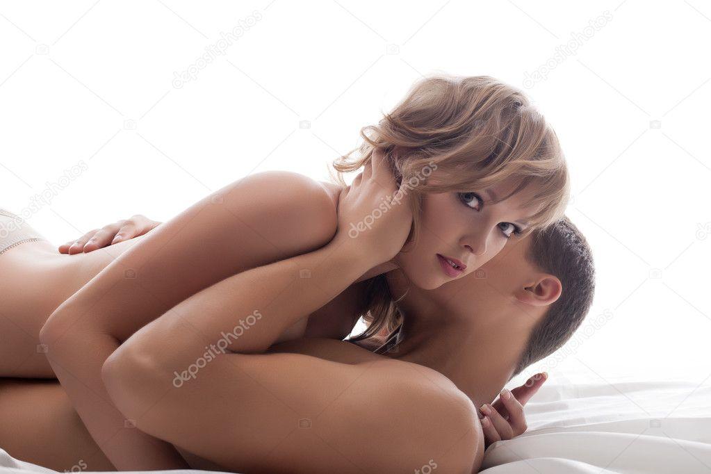 Секс в партери