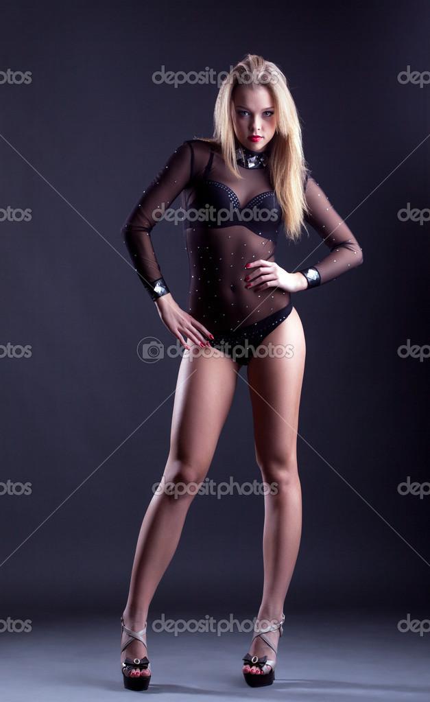fekete zsákmányt szex