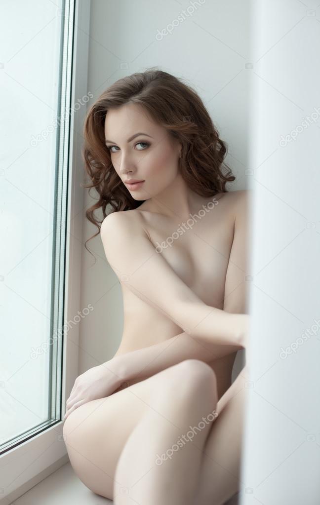 That Curvy nude female models