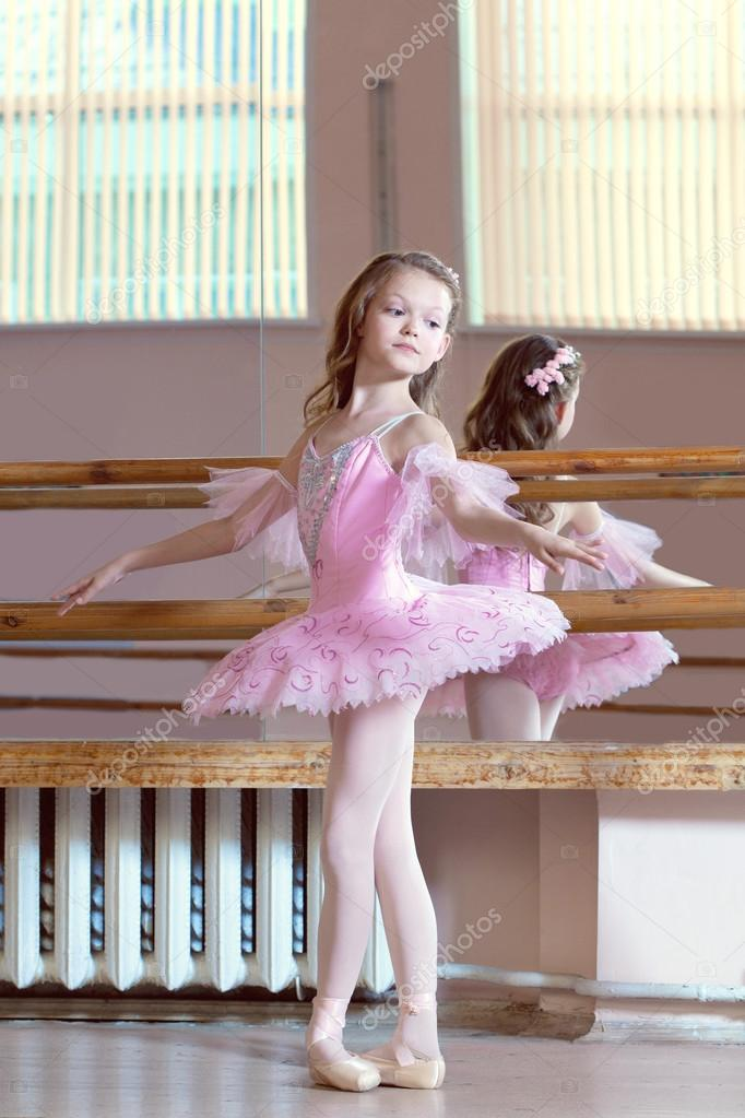 Балерины киски полезные