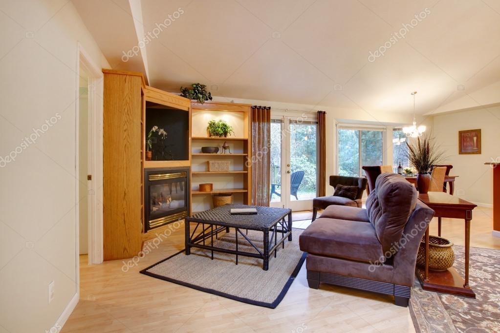 tolles Design-Idee für Wohnzimmer — Stockfoto © iriana88w #39122741