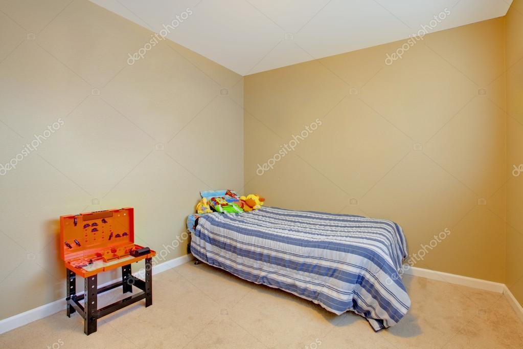 camera da letto ragazzi — Foto Stock © iriana88w #42367113