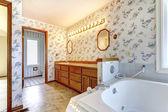 Fotografie Bathroom interior