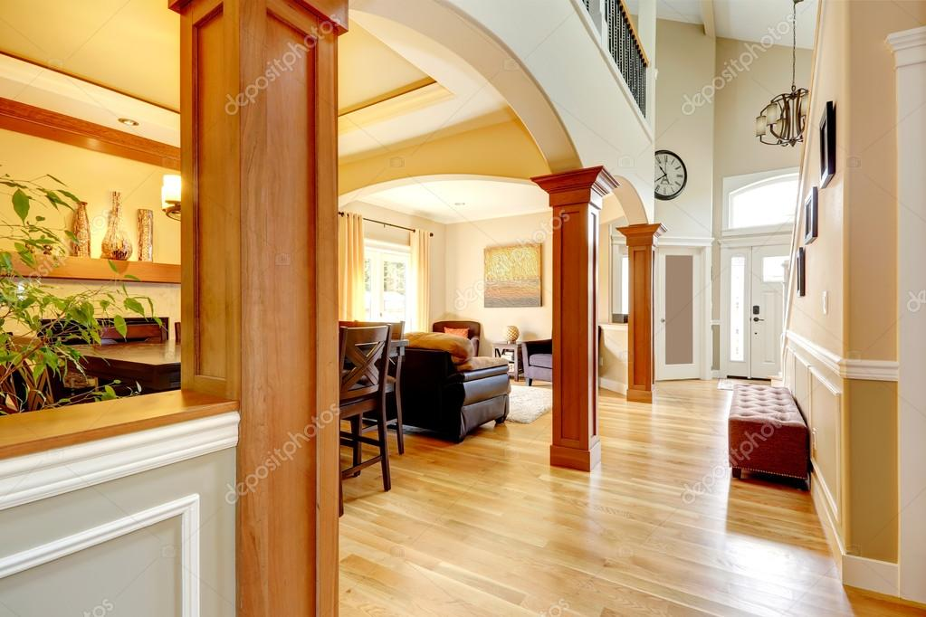 luxury home interior stock photo iriana88w 44086109