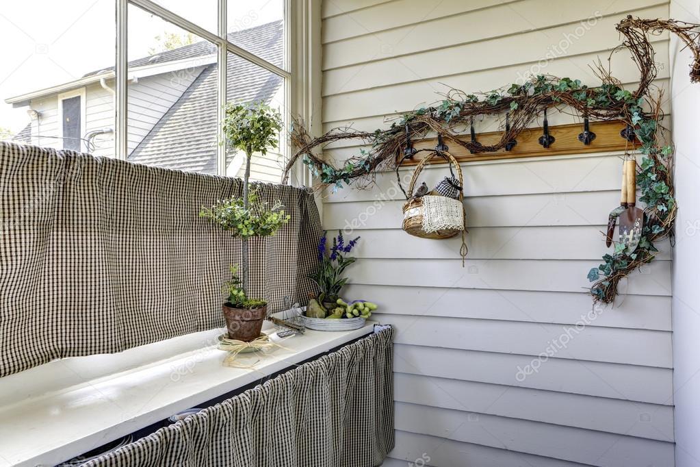 Idée de traitement fenêtre couloir — Photographie iriana88w ...