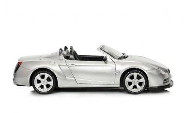 convertible toy car