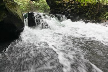 Arenal Volcano Hot Springs