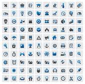 Fotografie webové ikony