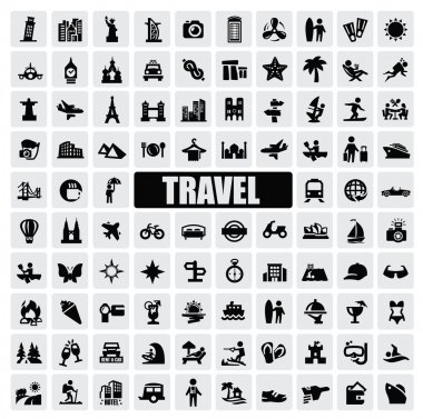 Travel and landmarks