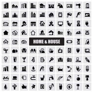 Hous icons