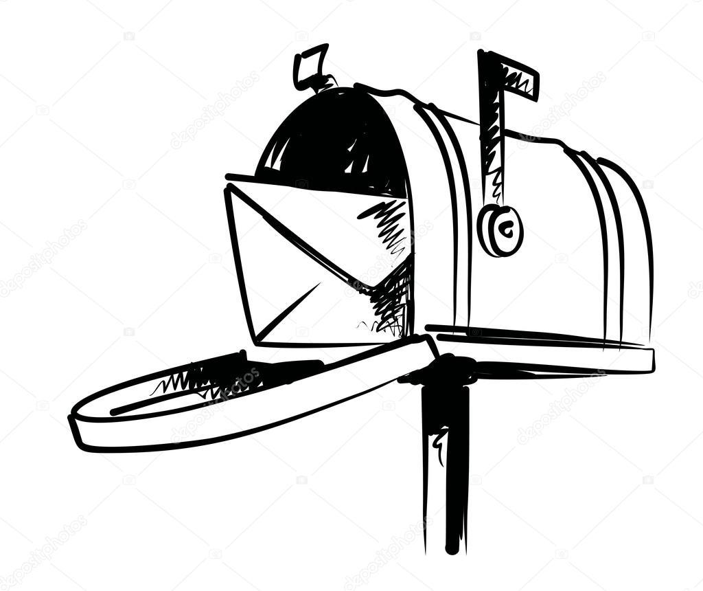 Своими, картинки на почтовый ящик распечатать