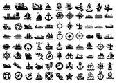 čluny a lodě