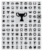 Fotografie Trophy and awards
