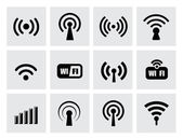 Fotografie Technologie-Icons