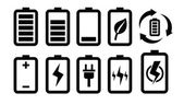 Photo Battery icon