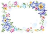 Fotografie Blumen arrangiert