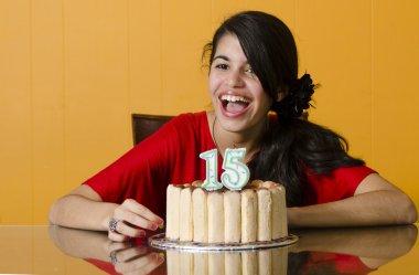 Teenager Birthday