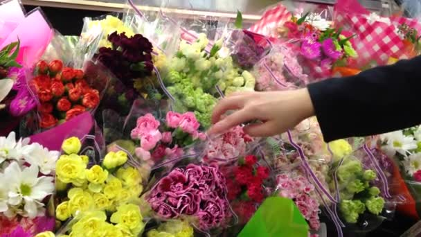 nákup květin
