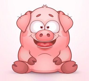 Sitting Pig