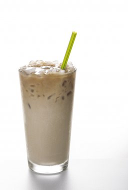 Fresh Iced Coffee