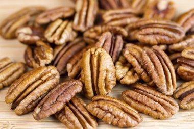 Freshly Roasted Pecan Nuts