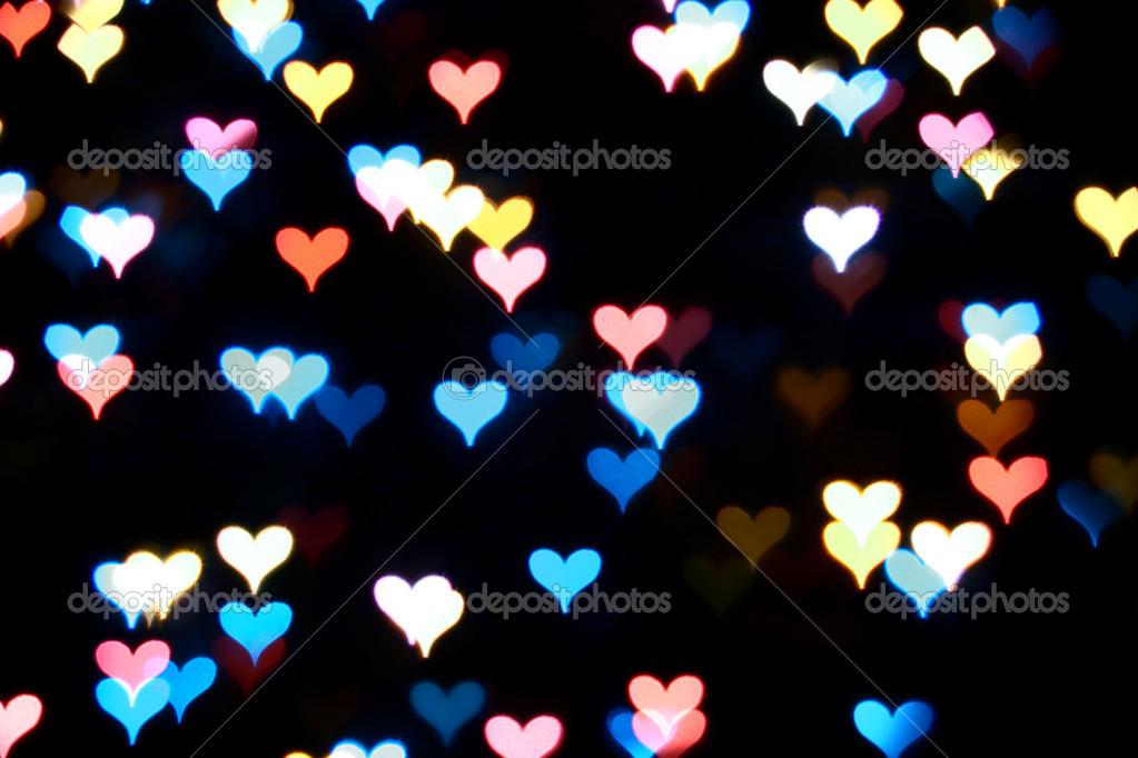 Corazón De Movimiento Fotos De Stock Yellow2j 13893506