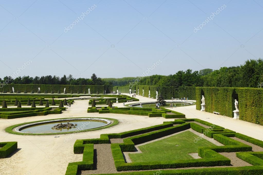 Giardini di versailles antonella flickr