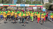 13th edition of the Great Ethiopian Run