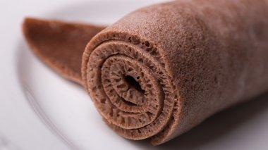 Roll of Injera