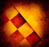 Photo Grunge chess background