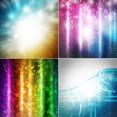 Abstract background stock vector