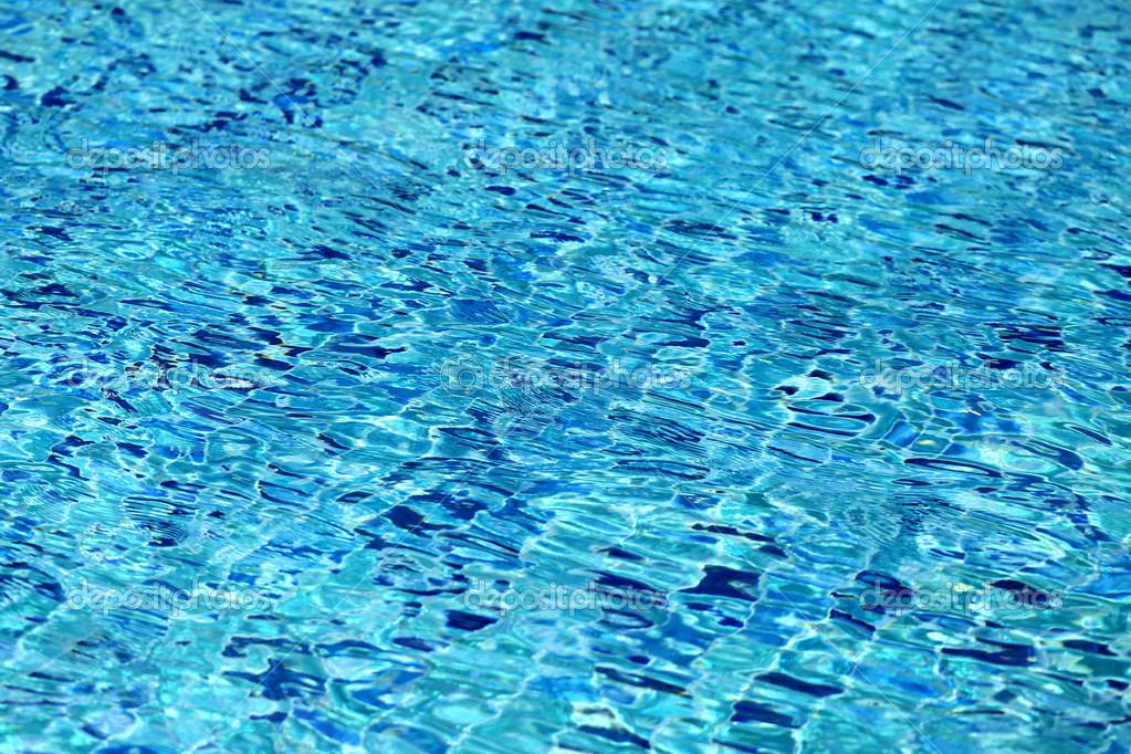 768bb4881b7e8a blauwe water zwembad — Stockfoto © tanor #43184305