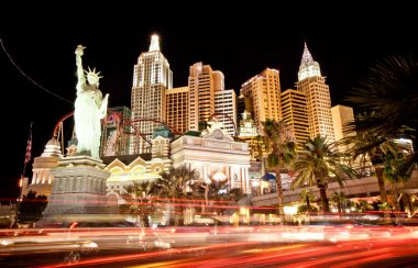 New York hotel-casino
