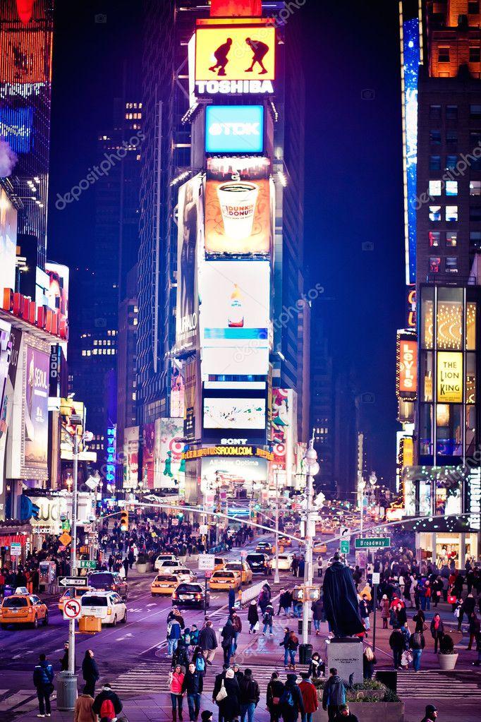Τάιμς της Νέας Υόρκης