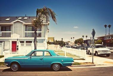 San Diego street